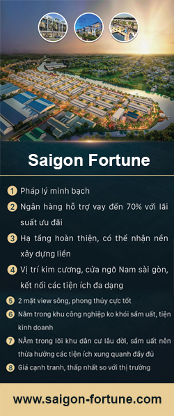 Saigon Fortune